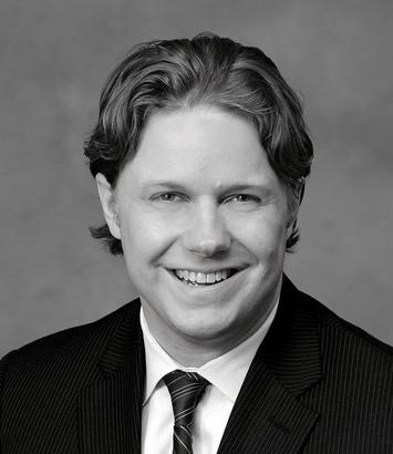 Andrew B. Barras