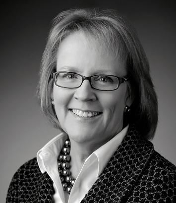 Carolyn M. Brown
