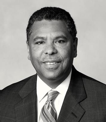 Calvin D. Buford