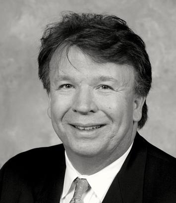 Mark A. Carter