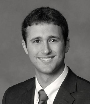 Joshua D. Grossman