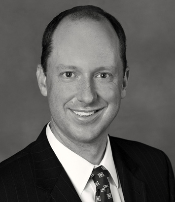 Patrick M. Hagan