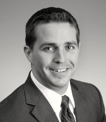 Adam T. Harlow