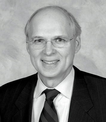Michael W. Hawkins
