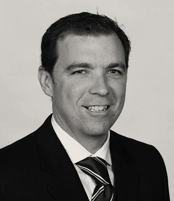 Marc T. Kamer