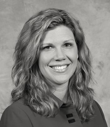 Melissa L. Korfhage