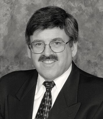 Edward M. Kress