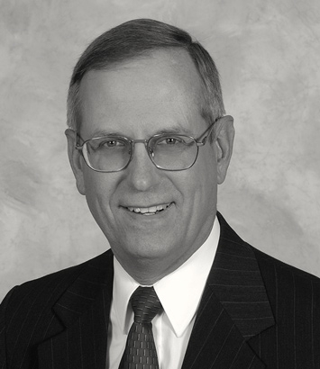 Paul R. Mattingly