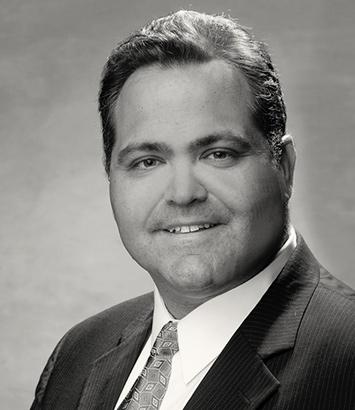 Louis M. Oliverio