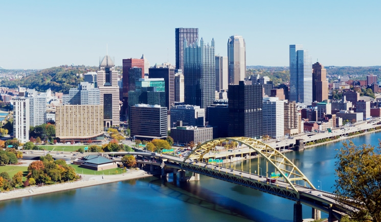 Dinsmore Pittsburgh, PA