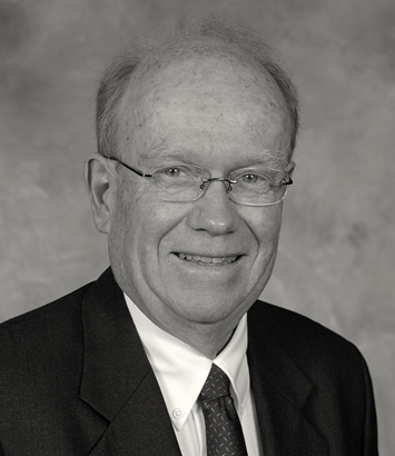 Forrest H. Roles