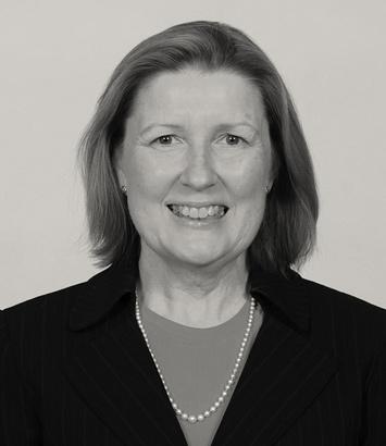 Mary W. Sullivan