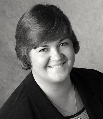Melissa Dodd Veltri
