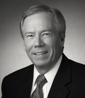 Charles E. Ward