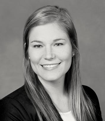 Courtney M. White