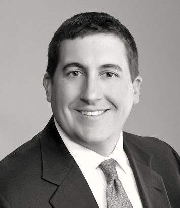 Thomas White is a litigation lawyer in Dinsmore's Lewisburg