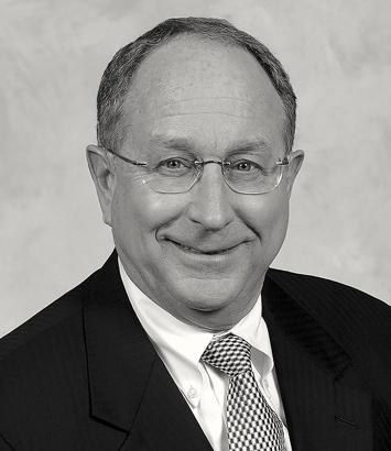 Frank C. Woodside, III