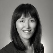 """Qiong """"Joan"""" Zhao"""