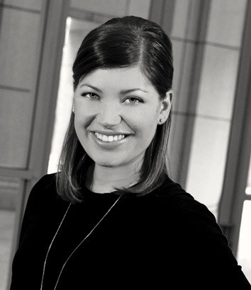 Megan Hube, (Non-Attorney)