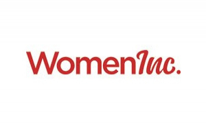 WomenInc. Magazine Logo