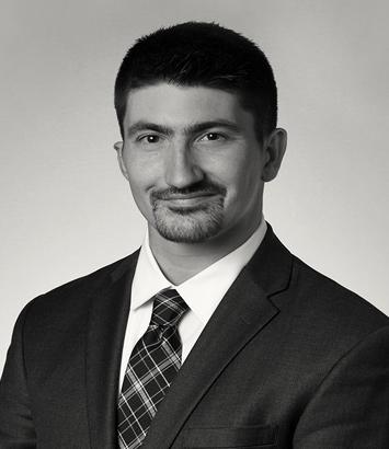 Tony M. Busch
