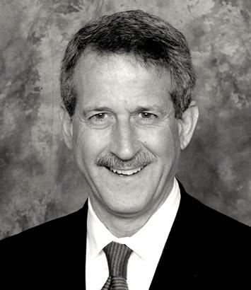 Richard A. Broock