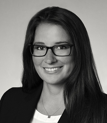 Madeline E. Hedges, (Non-Attorney)