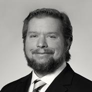 James R. Hadaway, (Non-Attorney)