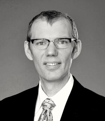 Justin B. Foster