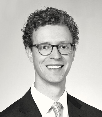 Chase M. Cunningham