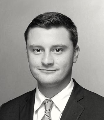 Austin B. Wicker, (Non-Attorney)