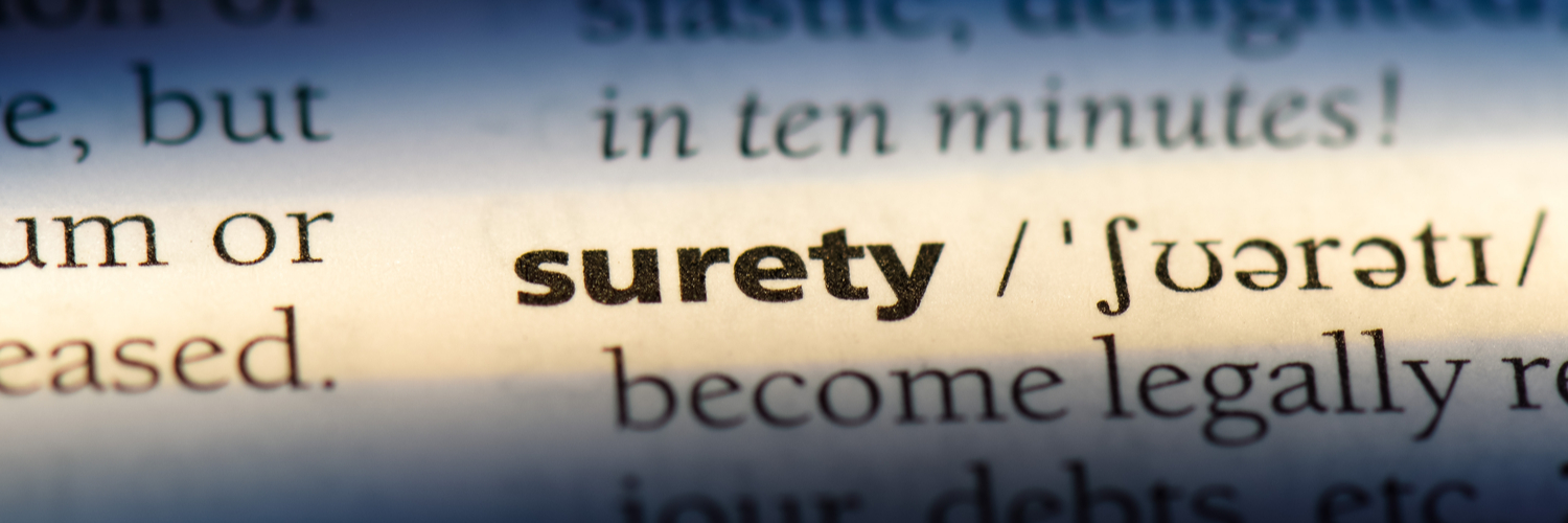 The COVID-19 Potential Impact on Contract Surety