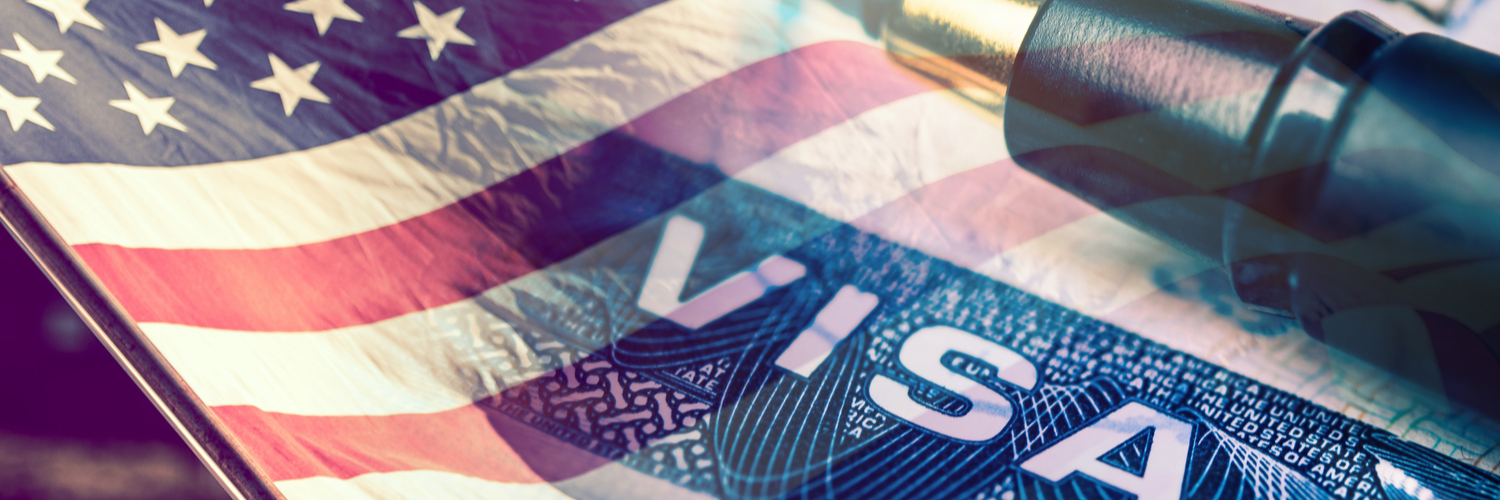 Executive Order Suspends Entry of Certain Visa Categories due to Coronavirus Outbreak