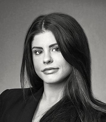 Gina  Kripotos
