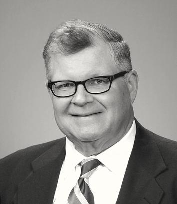 Dennis  Dockins (Non-Attorney)